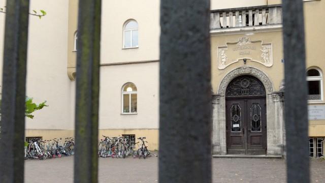Wittelsbacher Schule Augsburg