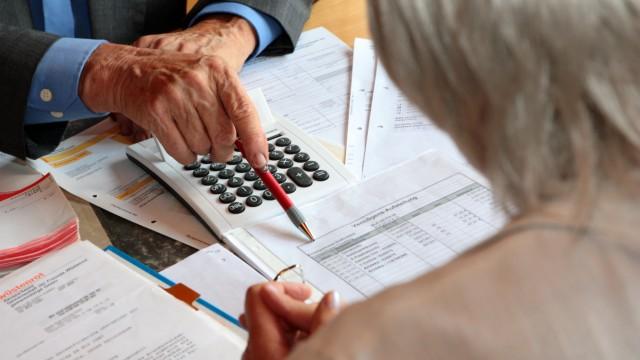 Beraten und verkauft - Die richtige Anlagetaktik für Senioren