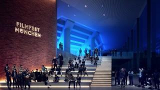 Kultur in München Architektur