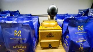 Martermühle Kaffeemanufaktur