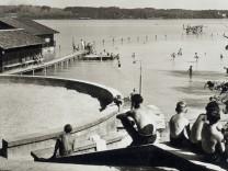Historisches Feldafinger Strandbad