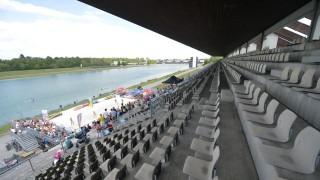 Olympia Regattaanlage Oberschleißheim