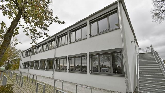 Germering Fachoberschule Germering
