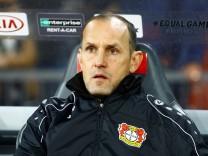 Europa League - Group Stage - Group A - FC Zurich v Bayer Leverkusen