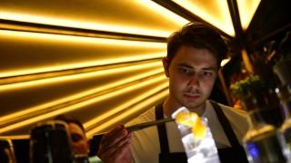 Bars in München Hotelbar Ory
