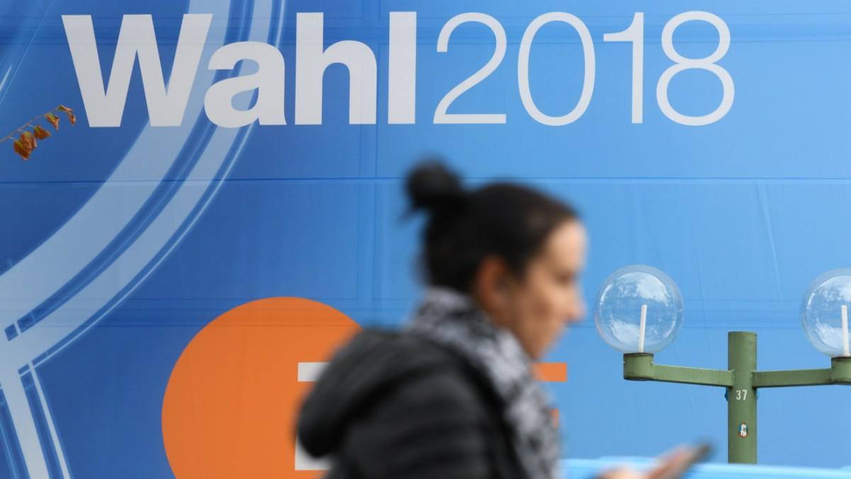 Wahl in Hessen: Todesstrafe weg, Volksentscheid her