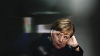 Bundesregierung SPD und Union