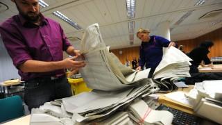 Politik in Bayern Neuauszählung in Moosach