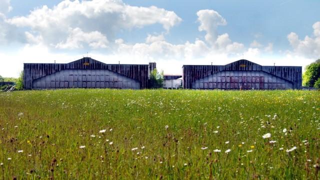Fliegerhorst Erding Fliegerhorst Erding