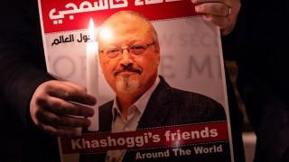 Politik Saudi-Arabien Tötung von Jamal Khashoggi