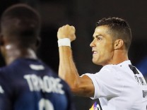 FC Empoli - Juventus Turin