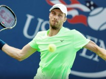 TENNIS ATP Tennis Herren US Open 2016 NEW YORK CITY NEW YORK USA 30 AUG 16 TENNIS ATP World To; Tennis