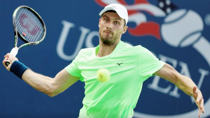 TENNIS ATP Tennis Herren US Open 2016 NEW YORK CITY NEW YORK USA 30 AUG 16 TENNIS ATP World To; Tennis