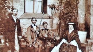 Pöcking: Ludwig Vortag von Jean Louis Schlimm