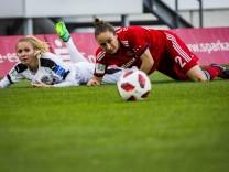 GER AFBL SGS Essen vs FC Bayern München 28 10 2018 Stadion Essen Essen GER AFBL SGS Essen v