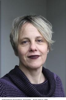 Susanne Goga