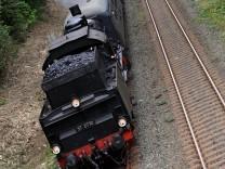 Dampfloktreffen - 160 Jahre Schiefe Ebene