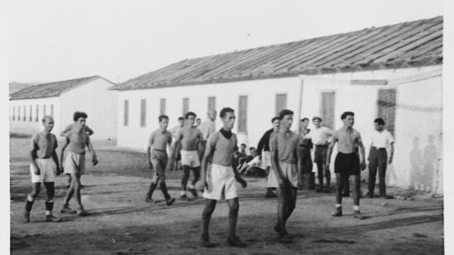 Judenverfolgung Zeitgeschichte