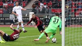 28 10 2018 Fussball Saison 2018 2019 1 Fussball Bundesliga 09 Spieltag 1 FC Nürnberg