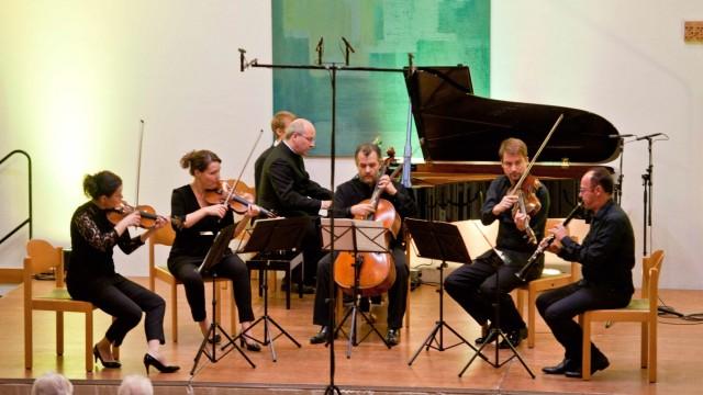 Zorneding Kammermusik in Zorneding