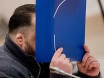 Niels Högel - Prozess gegen Krankenpfleger in Oldenburg