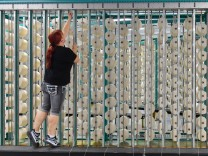 Situation der Textilindustrie in Thüringen