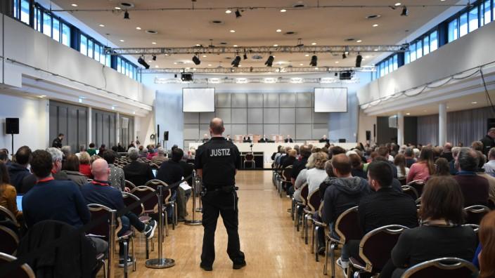 Niels Högel  Trial Over 100 More Murders Begins