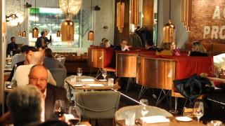 Cafés in München Bistro La Bohème