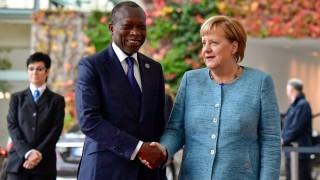 Wirtschafts- und Finanzpolitik Afrika-Gipfel