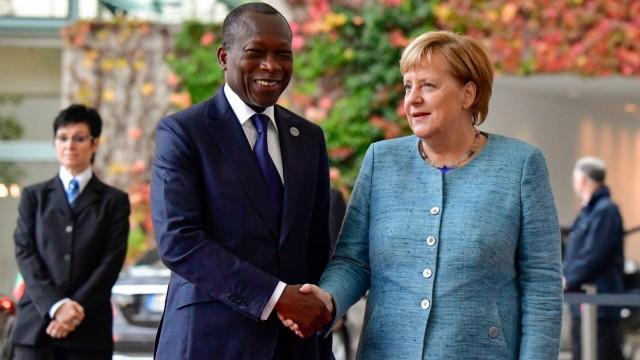 Afrikanische Nachrichten aus Afrika
