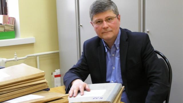 Oleg Chlewnjuk