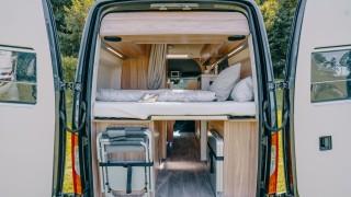 Caravan, Camper und mobiles Reisen Campingtest