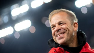 1 Fc Köln Erst Einmal Musste Anfang Den Fleiß Ablegen Sport