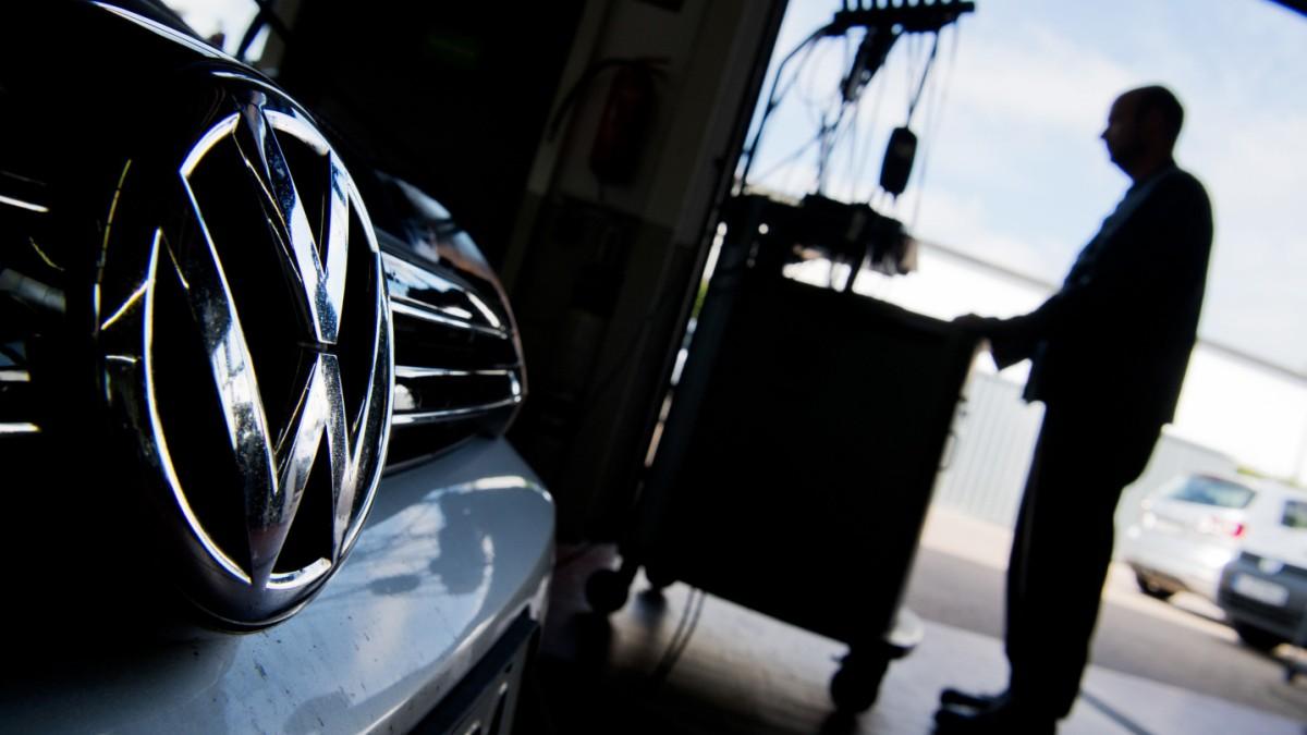 Die Klage, die VW das Fürchten lehren soll