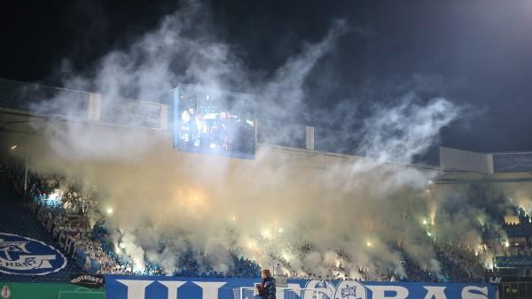 Hansa Rostock v 1. FC Nuernberg - DFB Cup