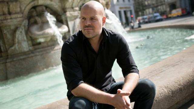 Michel Vincent, Persönlichkeitsberater für Männer