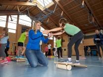 Grundschule Reichersbeuern fit4future