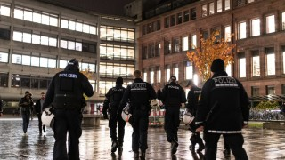 Demos nach Vergewaltigung in Freiburg