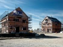 Wohnungsbau in Olching