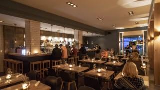 Bars in München Laxbar