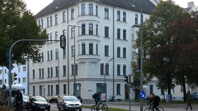 Wohnen in München Immobilien vererben