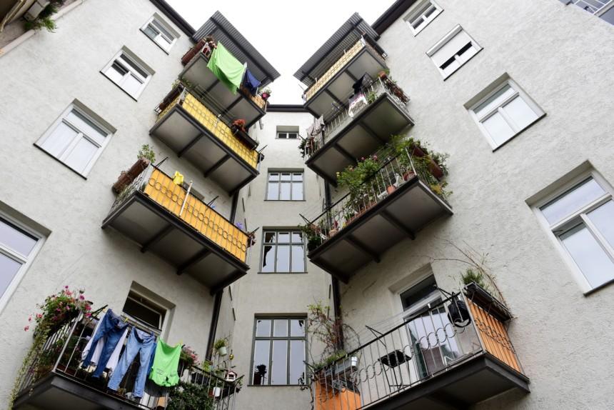 Immobilien Vererben Wenn Die Steuern Zu Hoch Sind Munchen