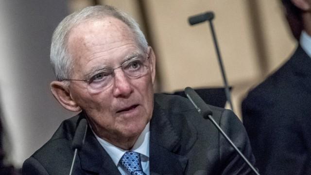 Schäuble Merz CDU
