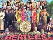 Beatles Liverpool Sgt. Pepper's