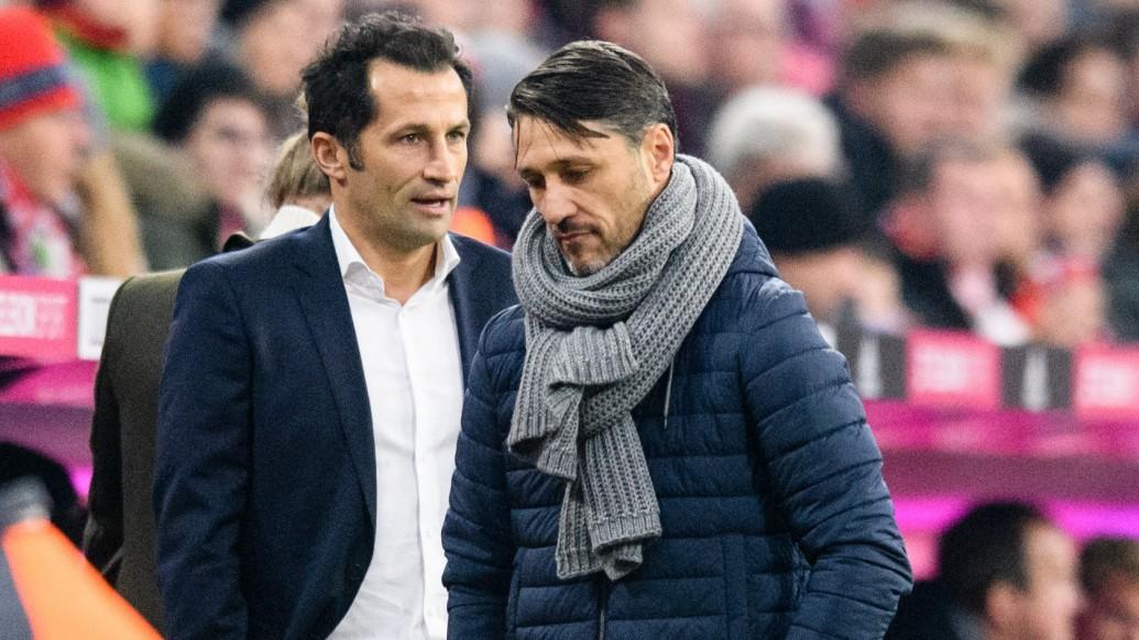 Beim FC Bayern herrscht ein Ausverkauf