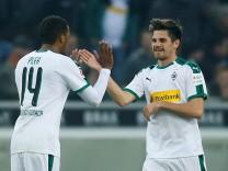 Bundesliga - Borussia Moenchengladbach v Fortuna Duesseldorf