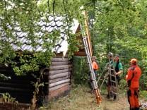 Hexenhäuschen Forstenried