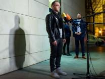 SPD-Klausurtagung; Heiko Maas