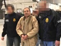 """Drogenboss ´El Chapo"""""""