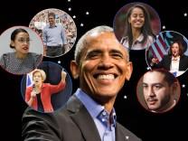 jetzt next Obama